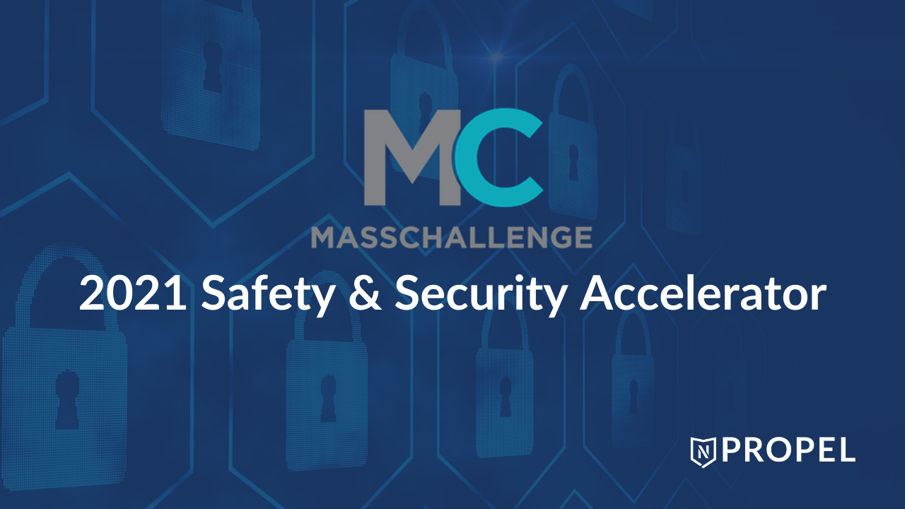 NSIN partners with MassChallenge 2021