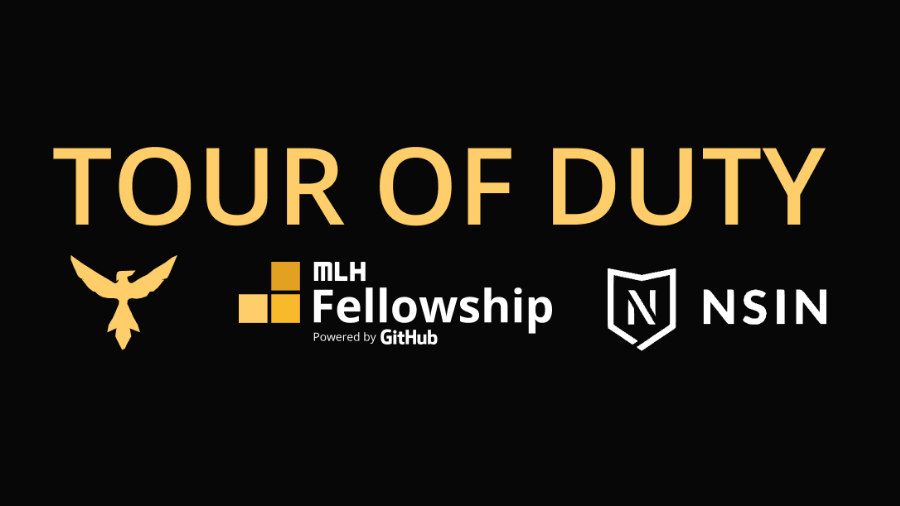 Tour of Duty Logo